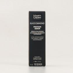 Martiderm Black Diamond Proteum Serum cristal, 30ml.