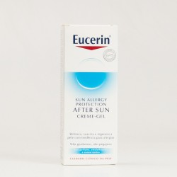 EUCERIN ALLERGY PROTECTION AFTER SUN CREME GEL 150 ML