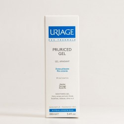 Uriage Prucided gel 100ml