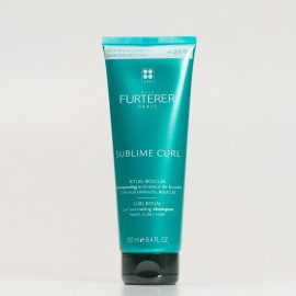 RENE FURTERER SUBLIME CURL 250ML EDICION LIMITADA
