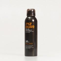 Piz Buin Tan&Protect SPF30, 120ml.
