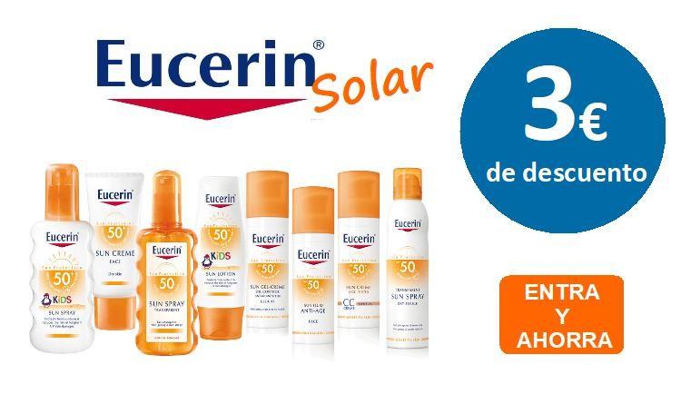 Eucerin Sun