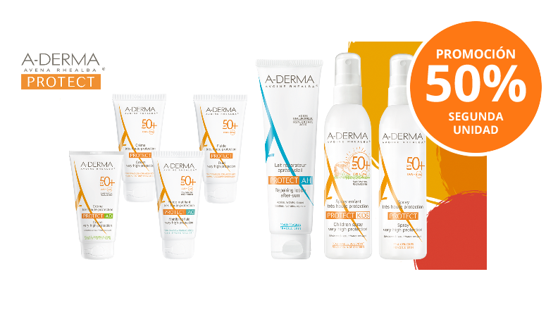 A-Derma protect promo